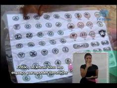 Conheça técnicas de comunicação alternativa com Nadia Browning « Programa Especial