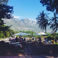 View from the Roadhouse in Cape Town. Photo courtesy of jerricatan on Instagram.