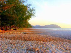 Ao Pante Beach - Koh TArutao