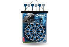 Detroit Lions Darts