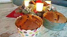 Panettone természetes kovásszal | Betty hobbi konyhája Hobbit, Muffin, Breakfast, Recipes, Food, Morning Coffee, Essen, Muffins, Eten
