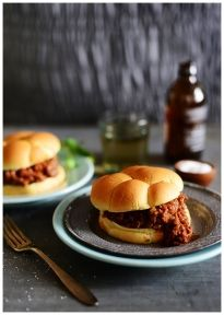 Sloppy Joes » Fit, Fun & Delish!