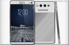 ¡Samsung Galaxy S4 estrenará nueva tecnología de pantalla! - http://www.leanoticias.com/2013/01/31/samsung-galaxy-s4-estrenara-nueva-tecnologia-de-pantalla/