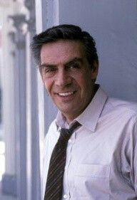 Det. Lennie Briscoe: Yeah. Big Broadway producer. Got more Tonys than...southern Italy.