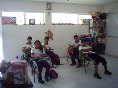 Mis alumnos