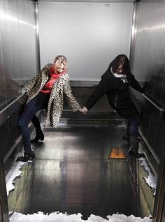 3D Optical Illusion Shocks London Shoppers in Guerrilla Campaign