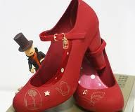 petit prince heels by melissa - Google Search