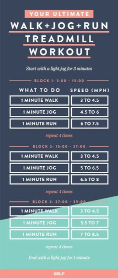Get started with a new running plan here.