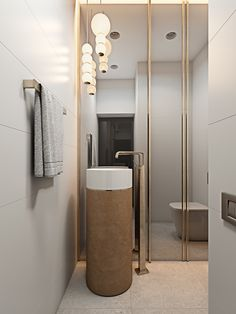 Graceful apartment in Brno, Czech Republic. on Behance