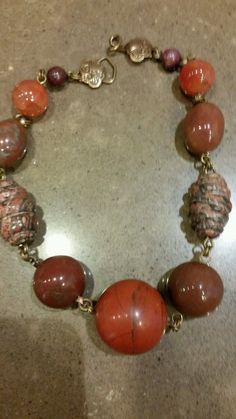Stephen Dweck Chunky Necklace in Jewelry & Watches, Vintage & Antique Jewelry, Fine, Designer, Signed, Necklaces & Pendants   eBay