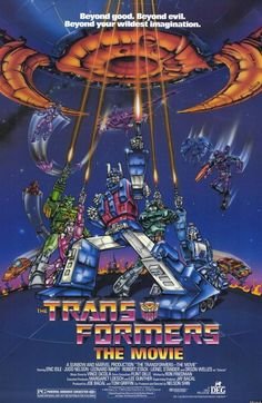 Transformers: The Movie posters for sale online. Buy Transformers: The Movie movie posters from Movie Poster Shop. We're your movie poster source for new releases and vintage movie posters. Transformers Film, Original Transformers, Transformers Decepticons, Transformers Characters, Transformers Masterpiece, Judd Nelson, 80s Movie Posters, Movie Poster Art, Movie Tv
