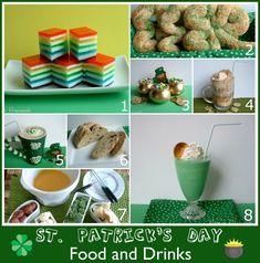 St. Patty's Day fun :)