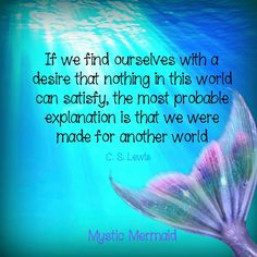 I always feel i dont belong in this world Little Mermaid Quotes, The Little Mermaid, Mermaid Sayings, Mermaid Pics, Ocean Quotes, Beach Quotes, Ocean Sayings, Mermaid Tale, Mermaid Tail Drawing