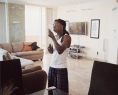 These Photos Show Some Of Our Favorite Artists Being Themselves At Home