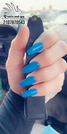 Q Nails And Spa Qnailsandspa Profile Pinterest