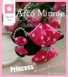 Arco Minnie