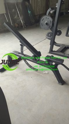 JUNKE FITNESS shandong junke fitness tech co ltd commercial fitness equipment manufacturer strength equipment free weight equipment cardio series www.junkefitness.com Commercial Fitness Equipment, Workout Equipment, Free Weights, Excercise, Weight Lifting, Muscle, Sports, Home Gym Design, Appliances