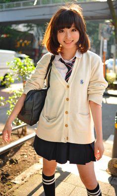 Kyary Pamyu Pamyu (isn't korean but asiatic also) School Girl Japan, Japan Girl, Japanese School Uniform, School Uniform Girls, Girls Uniforms, School Uniforms, Kyary Pamyu Pamyu, Japanese Model, Cute Japanese Girl