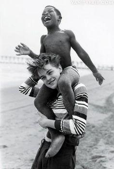 Un giovane Di Caprio - 1994 -