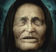 Baba Vanga Baba Vanga, Wolf Of Wall Street, Day Trading, How To Make Money, Data, Death, Cleaning, Get Well Soon, Celebrity