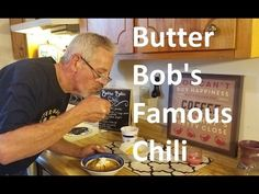 Butter Bob's Famous Chili – Butter Makes Your Pants Fall Off Ketogenic Diet Plan, Ketogenic Recipes, Low Carb Recipes, Diet Recipes, Keto Foods, Skinny Recipes, Butter Bobs Chili, Low Carb Meats, Cinco De Mayo