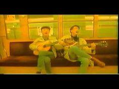 フリッパーズギター(Flipper's Guitar) Goodbye Our Pastels Badges.mpg