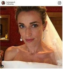 Wedding of Sakis Rouvas & Katia Zygouli!