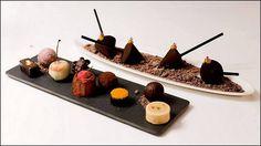Restaurant Matisse - L'art de dresser et présenter une assiette comme un chef de la gastronomie... > http://visionsgourmandes.com Offrez-vous mon prochain livre, déjà disponible en pré-achat... > http://visionsgourmandes.com/?page_id=7611 . Partagez cette...