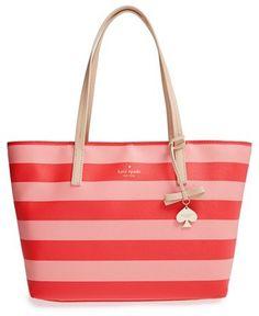 a14bfa6865 Kate Spade New York  hawthorne Lane  Tote Pink Tote Bags