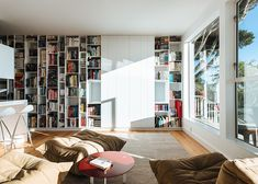 Sausalito+Residence+by+Forsythe+General+Contractors
