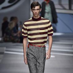 Prada - Runway - Milan Men's Fashion Week Spring/Summer 2018