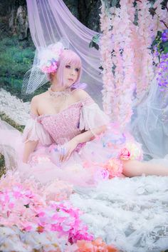 chibiday(小DAY) Original character Cosplay Photo - Cure WorldCosplay