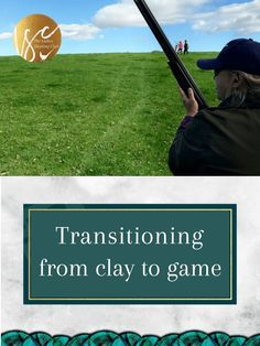 If you're a clay shooter, or a lady who is going game shooting for the first time this season, then this video is for you. Learn how to prepare for your first time in the field so you're ready. Game Shooting, Shooting Club, Lady Games, Clay Pigeon Shooting, Go Game, Fun Days Out, First Time, Competition, Learning