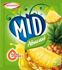 MID Abacaxi