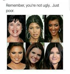 Lmfao /EVEN WITH ALL OF THE PORN THESE GIRLS DO...THEY WOULDN'T BE FAMOUS WITHOUT THEIR PLASTIC SURGEON~ TAKE A GOOD LOOK AT THE BEFORE!
