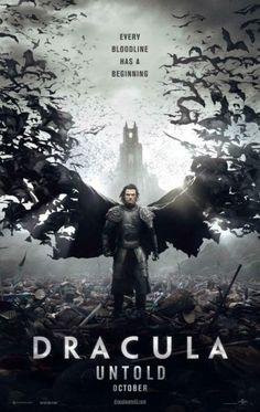 ドラキュラ・アントールド(Dracula Untold)』