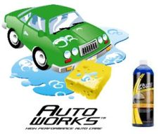 High Performance Auto Care - Keep your car looking and running like new with Autoworks High Performance Auto Care. Many auto detailing products contain chemicals and additives that, over time, can be harmful to your car's appearance and the environment. But Autoworks is an eco-friendly car care line that is not only powerful enough for any job, but also gently maintains your car's exterior and interior with eco-friendly ingredients.
