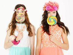 New Look SS14 Generation 915 Look Book #newlookfashion #dresses #teens