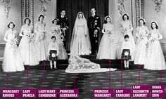 When the Queen attends the funeral of her cousin Margaret Rhodes in Windsor, it will be doubly poignant for another of her bridesmaids, Lady Elizabeth Longman, has died, aged 92.