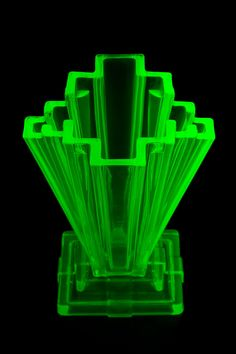 138:365:2013 - Uranium Glass | Flickr - Photo Sharing!