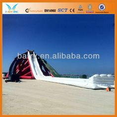 Giant inflatable water slide for adult,Giant inflatable slide with free blower $15000~$70000