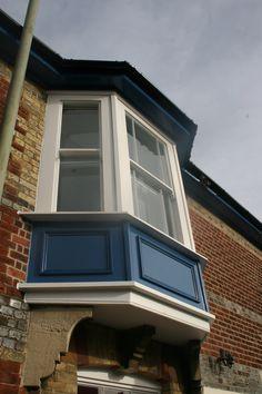 Medina Joinery - Sash windows