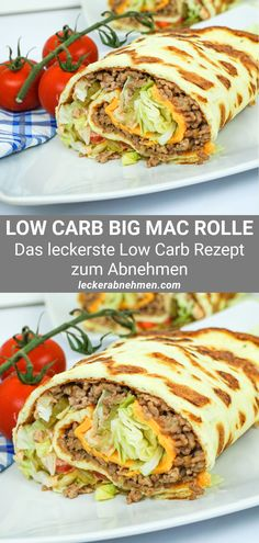 Big Mac, A Food, Food And Drink, Low Carb Recipes, Healthy Recipes, Easy Dinner Recipes, Dinner Ideas, Dessert Recipes, Food Inspiration