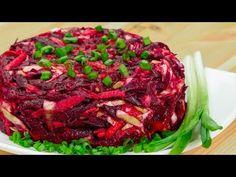 Curăță tot ce este în plus din corp! Meatloaf, Keto, Recipes, Youtube, Food, Juices, Cook, Beetroot, Collard Greens