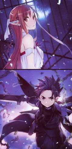 ºLovingCherriezzº — Are you a fan of SAO(Sword Art Online)~??