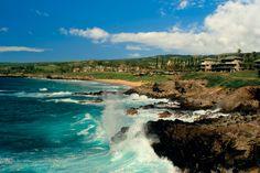 Maui Hawaii Beach Resort | Montage Kapalua Bay