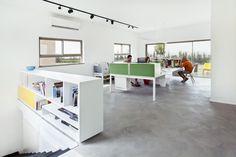 Inside Studio Dulus Offices
