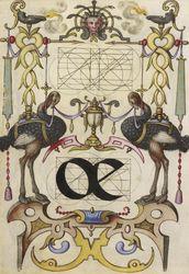 GSG:q=Mira calligraphiae monumenta