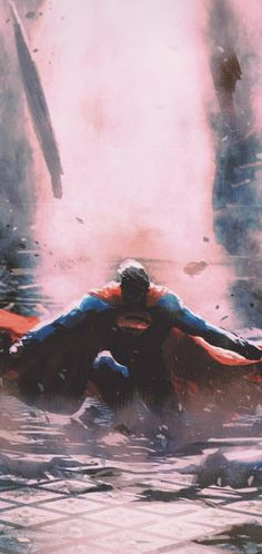 Superman Justice League Artwork HD Superheroes Wallpapers Photos and Pictures ID Batman Vs Superman, Arte Do Superman, Mundo Superman, Superman Man Of Steel, Superman Facts, Superman Poster, Black Superman, Wallpaper Do Superman, Superman Artwork