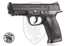 Pistolet pneumatyczny Smith&Wesson M&P kal.4,5 CO2 Militaria Łódź.pl